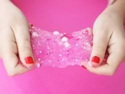 Kit complet - le diamond slime La petite épicerie - 3