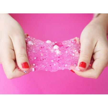 Kit complet le diamond slime