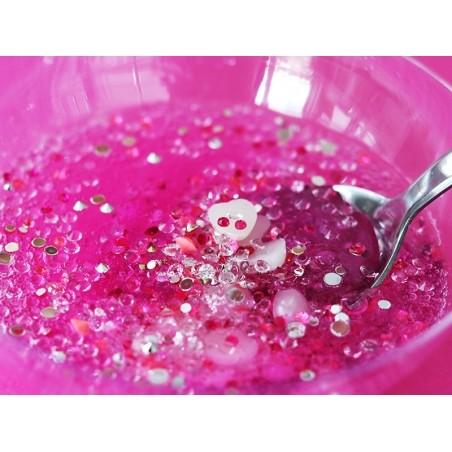 Kit complet - le diamond slime La petite épicerie - 4