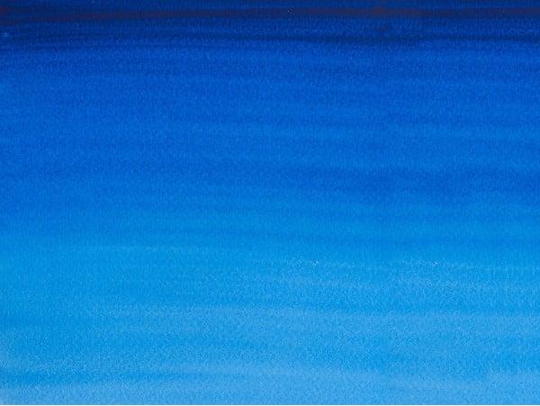 Acheter Aquarelle Fine Winsor Et Newton Bleu Intense Bleu De