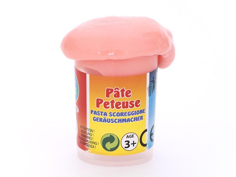 Acheter Pâte Péteuse - Pêche - 2,49€ en ligne sur La Petite Epicerie - Loisirs créatifs