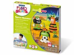 Acheter Kit de modelage et jeux - Monstres de l'espace - Fimo Kids - 10,99€ en ligne sur La Petite Epicerie - Loisirs créatifs