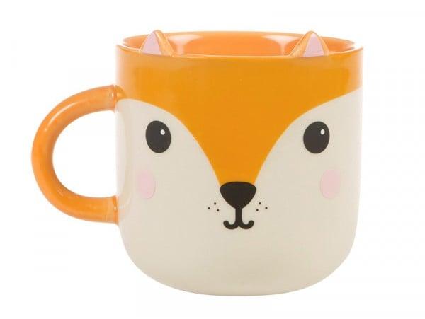Acheter Mug / Tasse kawaii - Renard - 13,99€ en ligne sur La Petite Epicerie - 100% Loisirs créatifs