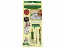 Acheter Petite punch needle / aiguille magique pour broderie facile - 14,90€ en ligne sur La Petite Epicerie - Loisirs créatifs