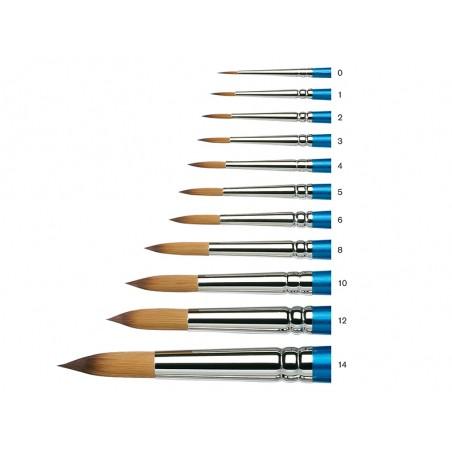 Acheter Pinceau rond Winsor & Newton - 111 Cotman n°1 - 4,19€ en ligne sur La Petite Epicerie - 100% Loisirs créatifs