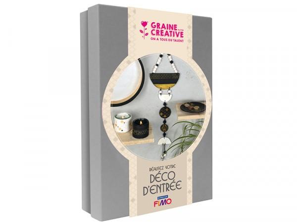 Acheter Kit Déco d'entrée - 31,49€ en ligne sur La Petite Epicerie - 100% Loisirs créatifs