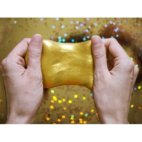 Acheter Kit complet n°6 - slime Gold - 12,99€ en ligne sur La Petite Epicerie - 100% Loisirs créatifs