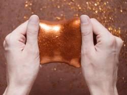 Kit complet n°4 - slime Bronze La petite épicerie - 1