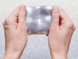 Kit complet n°5 - slime Silver La petite épicerie - 1