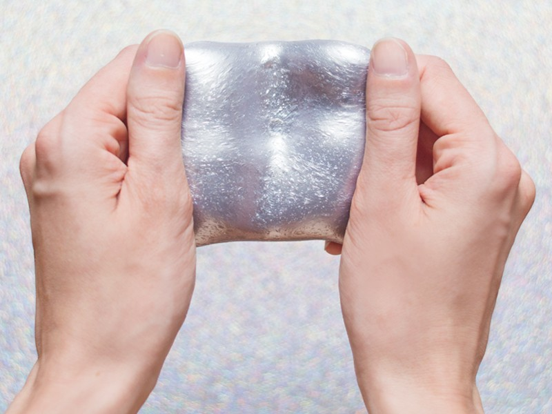 Acheter Kit complet n°5 - slime Silver - 12,99€ en ligne sur La Petite Epicerie - Loisirs créatifs
