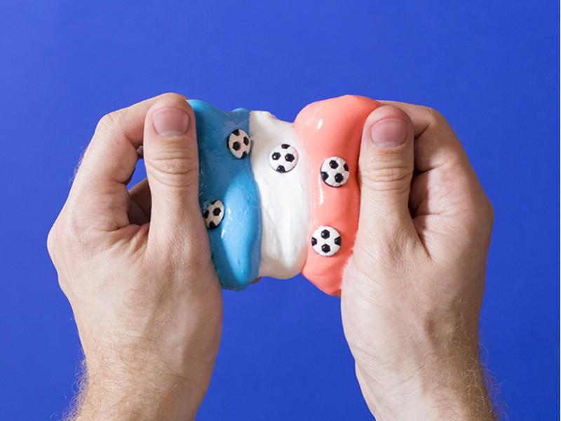 Acheter Kit complet n°7 - slime Foot - 12,99€ en ligne sur La Petite Epicerie - Loisirs créatifs