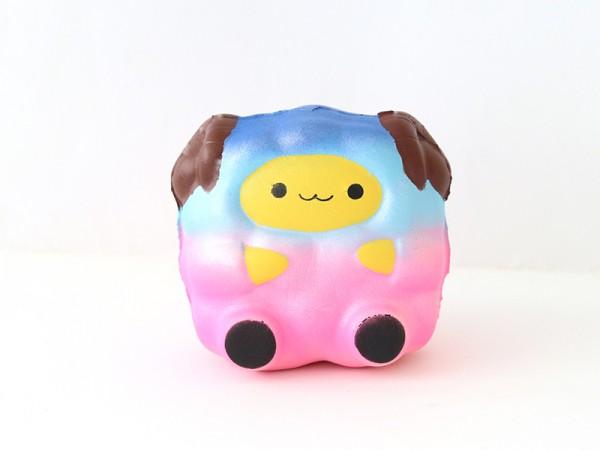 copy of Squishy ballon de foot - anti stress  - 1
