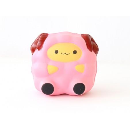 Acheter Squishy bélier - anti stress / couleur aléatoire - 9,99€ en ligne sur La Petite Epicerie - Loisirs créatifs