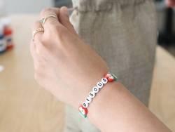 Pack créatif cadeau - Le joli bracelet  - 3