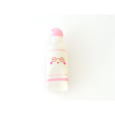 Acheter Squishy Tube de dentifrice rose - anti stress - 5,99€ en ligne sur La Petite Epicerie - 100% Loisirs créatifs