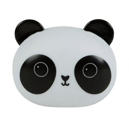 Veilleuse Tête De Panda Kawaii