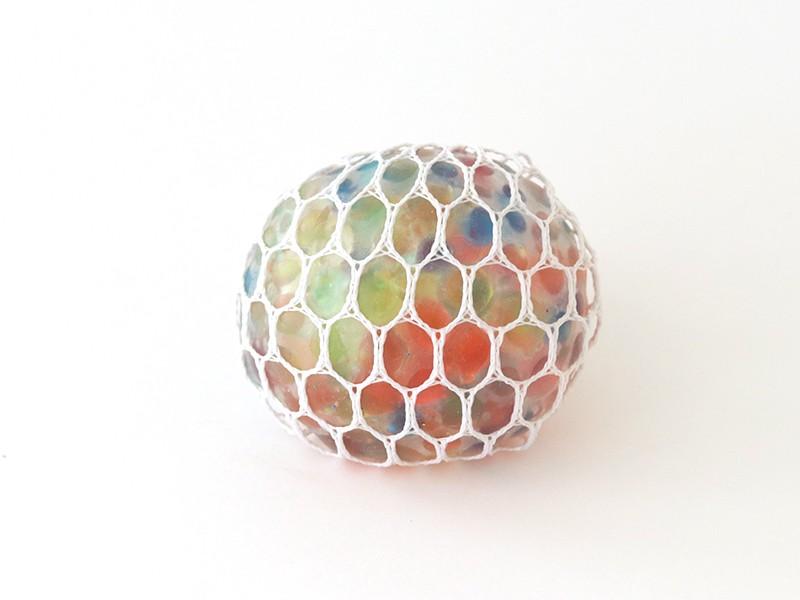 copy of Squishy balle anti stress orbeez  - 4