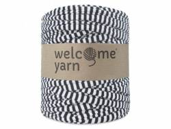 copy of Large t-shirt yarn yarn bobbin - khaki Welcome Yarn - 1
