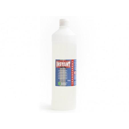 Colle transparente pour slime - 1L Instant - 1