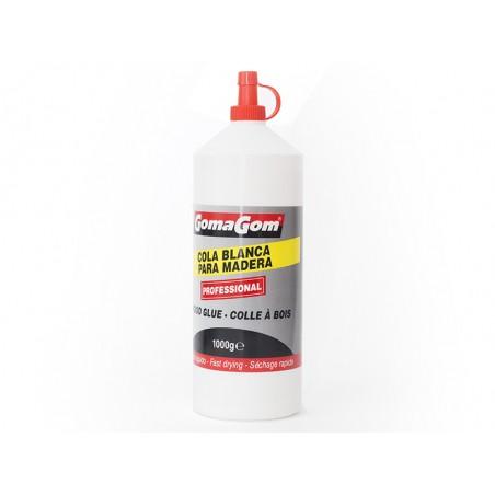 Colle vinylique GomaGum pour slime - 1L Instant - 1