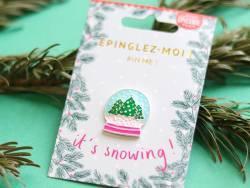 Acheter Broche pin's émaillé arc-en-ciel - 4,99€ en ligne sur La Petite Epicerie - Loisirs créatifs