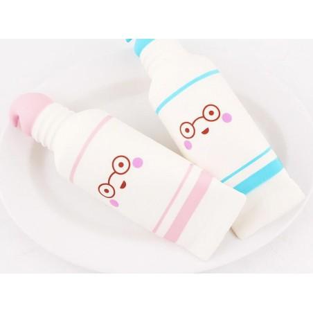 Acheter Squishy Tube de dentifrice rose - anti stress - 5,99€ en ligne sur La Petite Epicerie - Loisirs créatifs