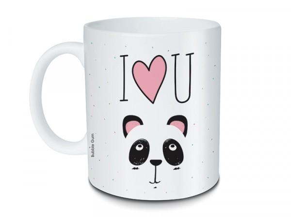Acheter Mug - Panda - 7,99€ en ligne sur La Petite Epicerie - Loisirs créatifs