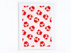 Affiche - Crabes Season Paper - 1