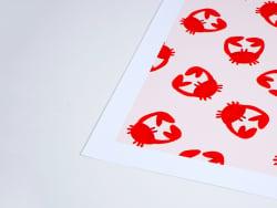 Acheter Affiche - Crabes - 17,99€ en ligne sur La Petite Epicerie - Loisirs créatifs