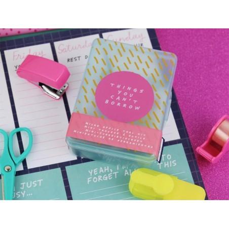 Acheter 4 stylos - Procrastination - 10,99€ en ligne sur La Petite Epicerie - 100% Loisirs créatifs