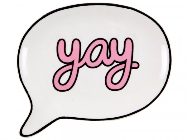 Acheter Vide poche - YAY - 10,49€ en ligne sur La Petite Epicerie - Loisirs créatifs