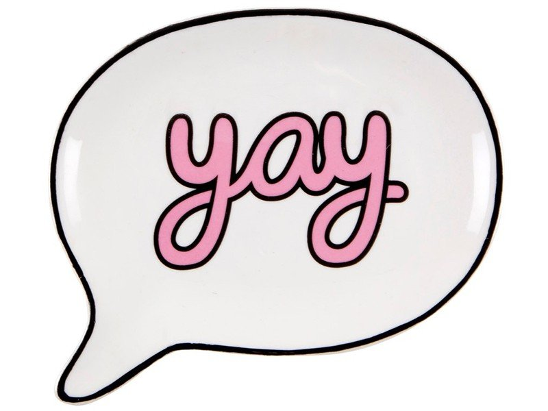 Acheter Vide poche - YAY - 10,49€ en ligne sur La Petite Epicerie - 100% Loisirs créatifs