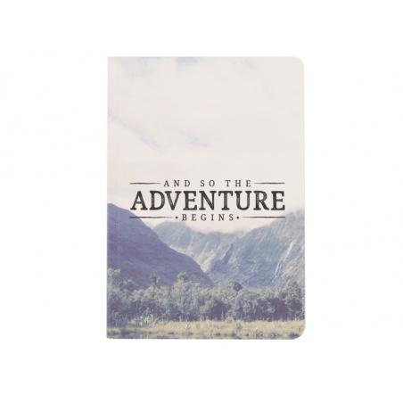 Carnet - Adventure Sass&Belle - 1