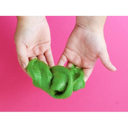 Acheter Gel pailleté vert pour slime - 250 mL - 6,99€ en ligne sur La Petite Epicerie - Loisirs créatifs