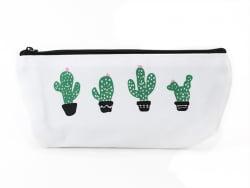 Trousse -  4 cactus  - 1