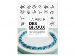 Livre La bible des bijoux Hachette - 1