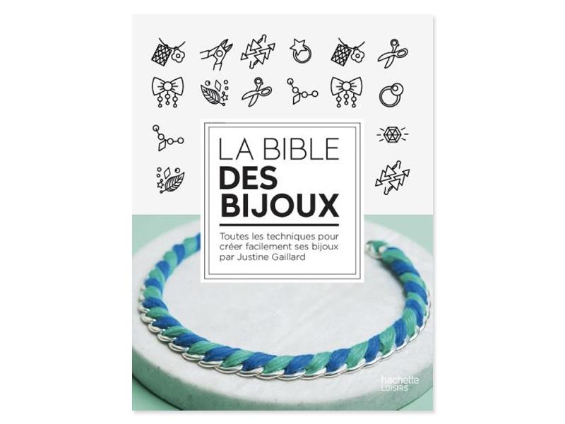Acheter Livre La bible des bijoux - 24,95€ en ligne sur La Petite Epicerie - 100% Loisirs créatifs