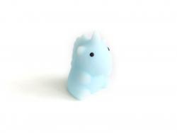 Acheter Mini squishy Licorne bleue - anti stress - 1,99€ en ligne sur La Petite Epicerie - Loisirs créatifs