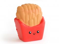 Acheter Squishy frites de patates douces - anti stress - 7,99€ en ligne sur La Petite Epicerie - 100% Loisirs créatifs