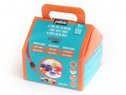 Acheter Kit découverte - Je peins avec un pinceau - 10,99€ en ligne sur La Petite Epicerie - 100% Loisirs créatifs
