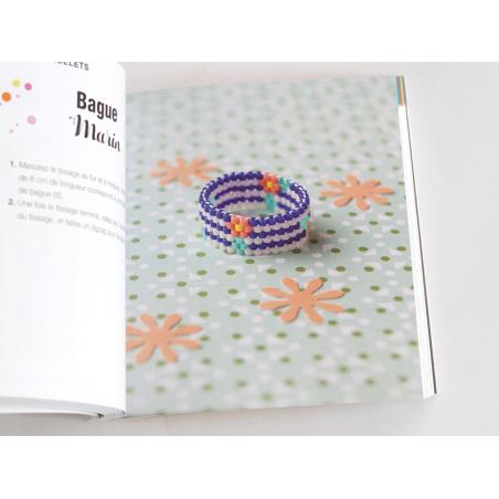 Acheter Perles miyuki - tissages peyote - 12,95€ en ligne sur La Petite Epicerie - Loisirs créatifs