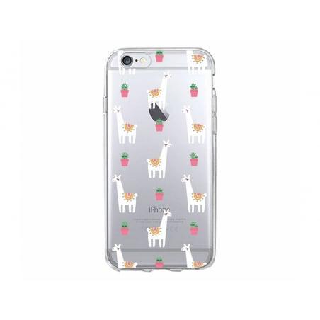 coque plastique iphone 6