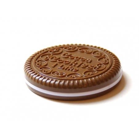 Acheter Miroir cookie - chocolat au lait - 4,00€ en ligne sur La Petite Epicerie - Loisirs créatifs