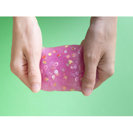 Acheter Kit complet n°9 - slime Fruity - 12,99€ en ligne sur La Petite Epicerie - 100% Loisirs créatifs