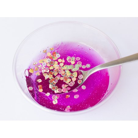 Kit complet n°9 - slime Fruity La petite épicerie - 3
