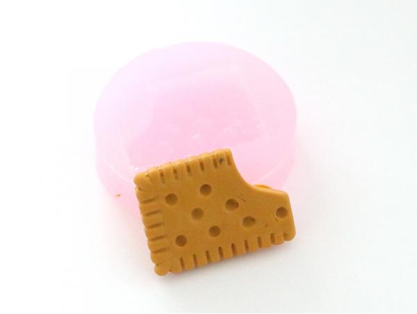 Acheter Moule petit beurre en silicone - 5,65€ en ligne sur La Petite Epicerie - Loisirs créatifs