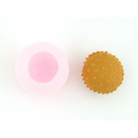 Acheter Moule en silicone - cupcake au chocolat - 4,50€ en ligne sur La Petite Epicerie - Loisirs créatifs