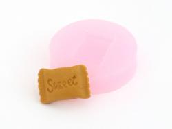 """Acheter Mini moule bonbon """"sweet"""" en silicone - 5,55€ en ligne sur La Petite Epicerie - Loisirs créatifs"""