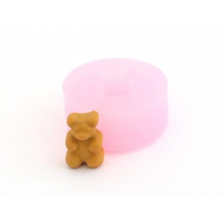 Acheter Moule en silicone - bonbon nounours ourson - 3,90€ en ligne sur La Petite Epicerie - Loisirs créatifs