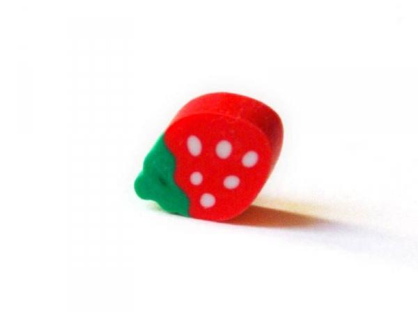 Acheter Mini gomme - fraise - 0,29€ en ligne sur La Petite Epicerie - 100% Loisirs créatifs